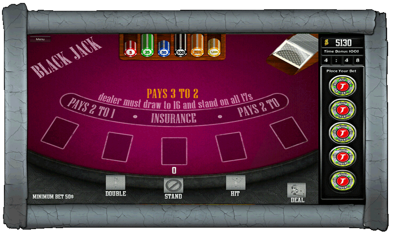 Blackjack_Screen_1